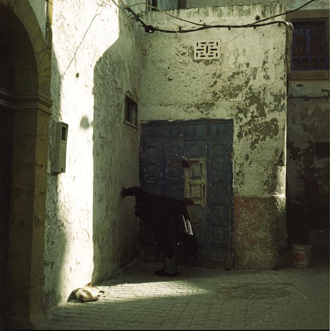 Marokko by Anna Krieps