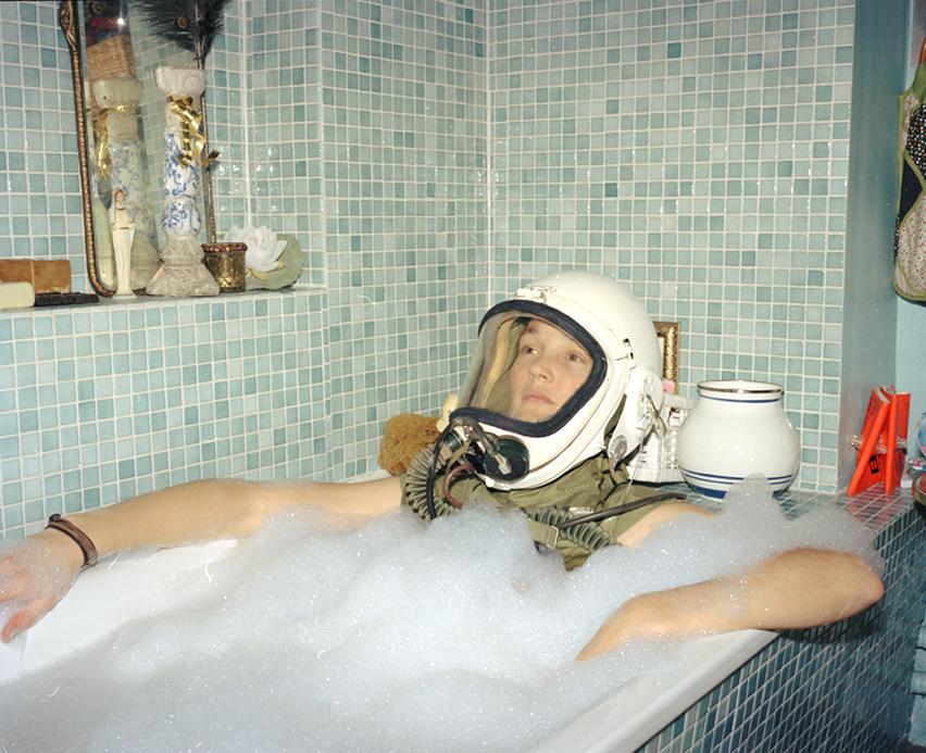 Cosmic Dream by Anna Krieps