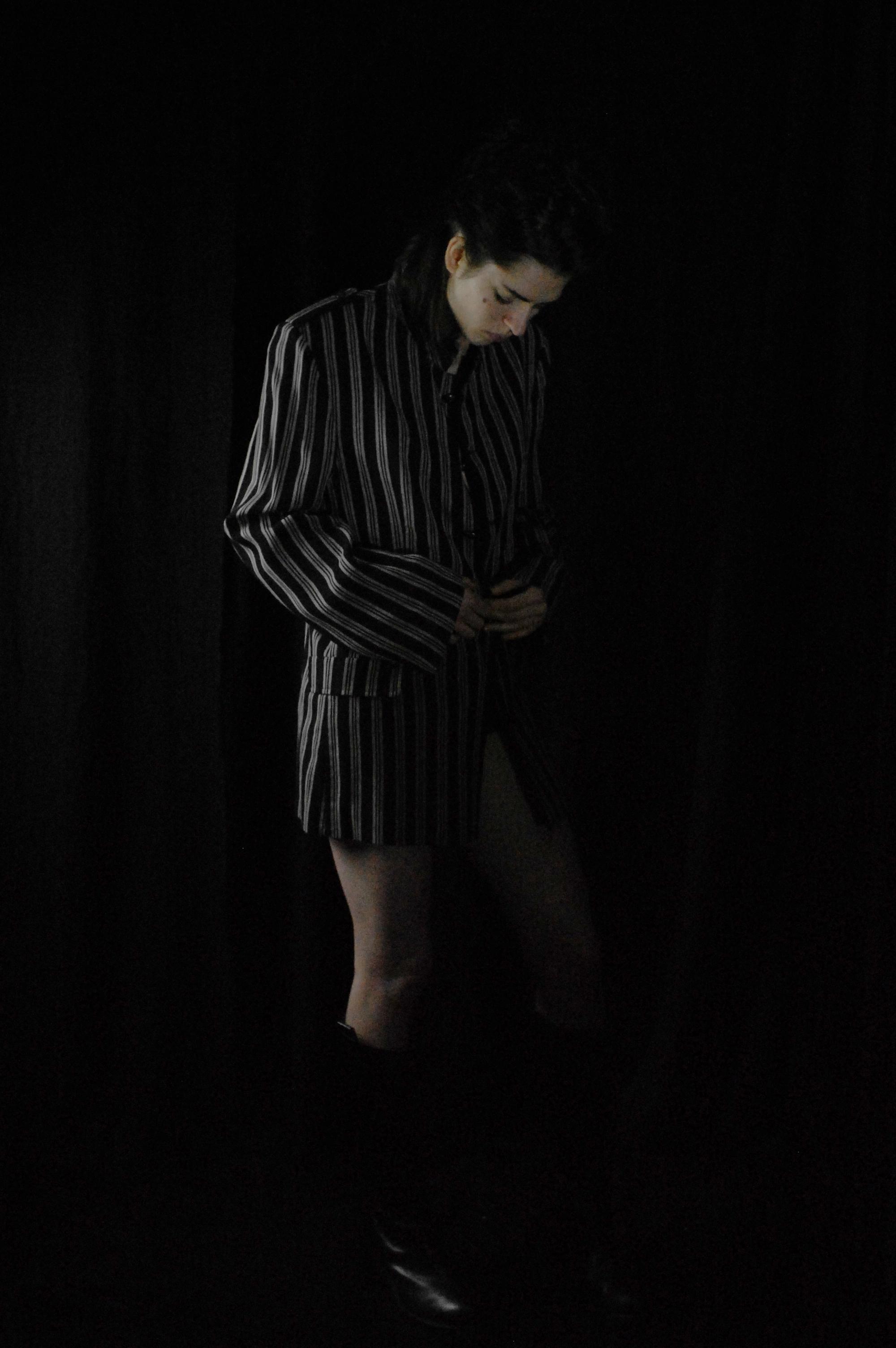 Fashion by Anna Krieps